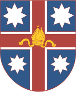 Anglican Church Arms